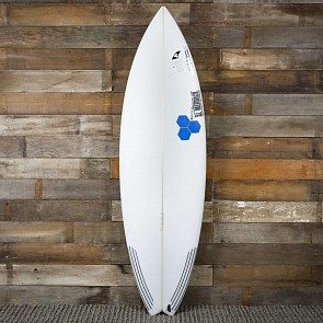 Channel Islands Rocket 9 5'9 x 19 1/2 x 2 1/2 Surfboard - Top