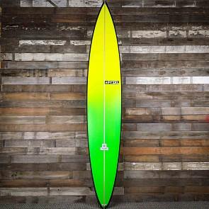 Pyzel Padillac 10'5 x 21 1/2 x 3.63 Surfboard - Deck