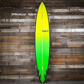 Pyzel Padillac 10'5 x 21.5 x 3.63 Surfboard
