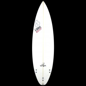 Channel Islands Surfboards USED 6'3 Tangent Surfboard