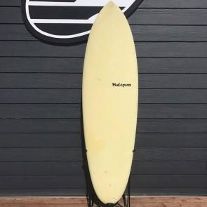 Halcyon Original C 6'0 x 20 1/8 x 3 1/2 Used Surfboard