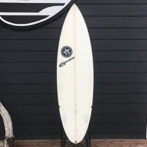Minami F2 6'1 x 18 3/8 x 2 3/8 Used Surfboard