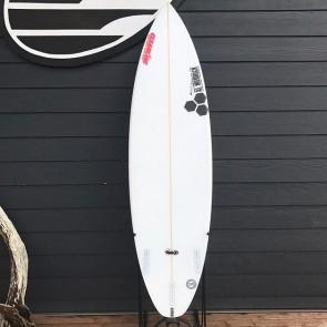 Channel Islands Rookie 6'2 x 18 7/8 x 2 3/8 Used Surfboard