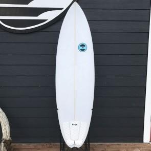 Murdey Grovler 6'0 x 19 7/8 x 2 1/2 Used Surfboard