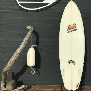 Lost Rocket 5'10 x 19 1/2 x 2 3/8 Used Surfboard