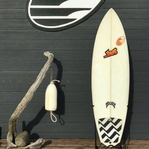 Lost Rocket 5'10 x 19 1/2 x 2 3/8 Used Surfboard- Top