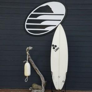 Channel Islands Kelly Slater Semi Pro 6'1 x 18 3/4 x 2 5/16 Used Surfboard