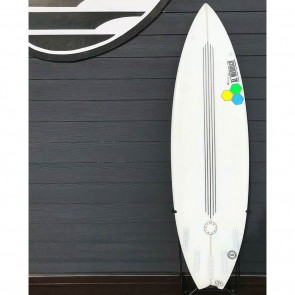 Channel Islands Bunny Chow 6'4 x 19 3/4 x 2 5/8 Used Surfboard
