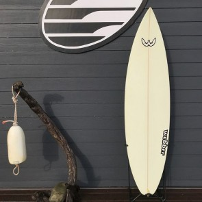Webber Ink Blot 6'3 x 18 1/2 x 2 5/16 Used Surfboard