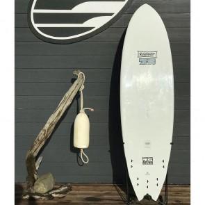 7S Super Fish 6'6 x 20 3/4 x 2 3/4 Used Surfboard