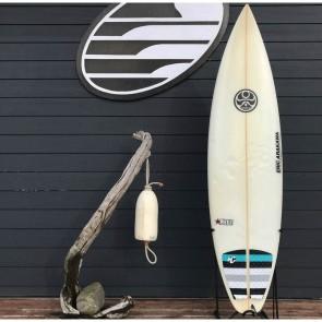 Arakawa Pilot 6'6 x 19 x 2 1/2 Used Surfboard