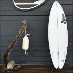 Channel Islands Girabbit 6'0 x 18 7/8 x 2 5/16 Used Surfboard