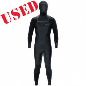 USED Patagonia R3 Hooded Chest Zip Wetsuit - Size LS