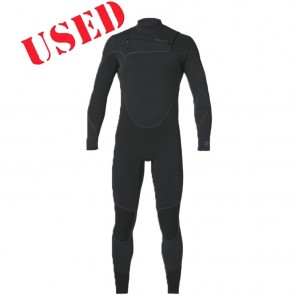 USED Patagonia R1 Yulex 3/2.5 Chest Zip Wetsuit - Size M
