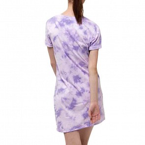 Vans Women's Cloud Dress - Violet Tulip