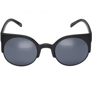 Vans Women's Hall And Woods Sunglasses - Matte Black
