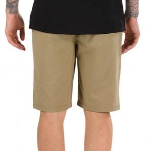 Vans Dewitt Shorts - New Khaki Heather