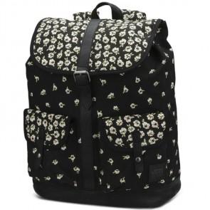 Vans Women's Lean In Backpack - Fall Floral
