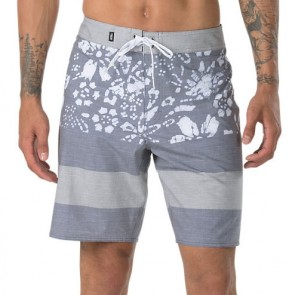 Vans Era Triblend Boardshorts - Trippin Dress Blues