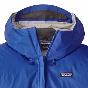 Patagonia Torrentshell Jacket - Viking Blue/Navy Blue