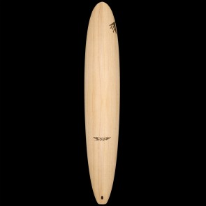 Firewire The Viking TimberTek Surfboard - Deck