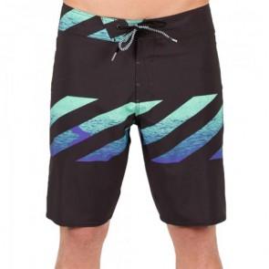 Volcom Macaw Mod Boardshorts - Aqua