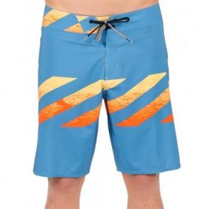 Volcom Macaw Mod Boardshorts - Bright Orange