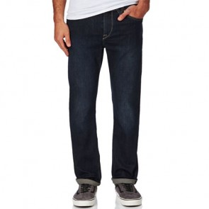 Volcom Solver Jeans - Used Blue