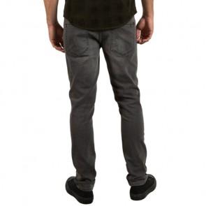 Volcom 2x4 Skinny Jeans - Cool Grey
