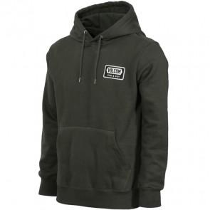Volcom Shop Pullover Hoodie - Dark Green