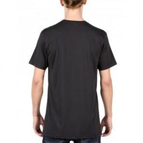 Volcom Hand Geo T-Shirt - Black