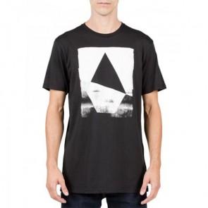 Volcom Hands Geo T-Shirt - Black