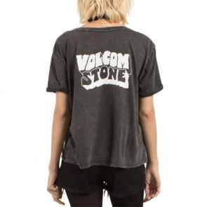 Volcom Women's Radical Days T-Shirt - Black