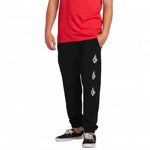 Volcom Deadly Stones Pants - Black