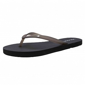 Volcom Women's Rocking 2 Sandals - Black