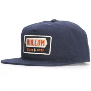 Volcom Shop Hat - Navy