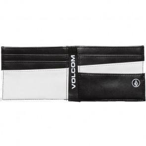 Volcom Corps Wallet - Black