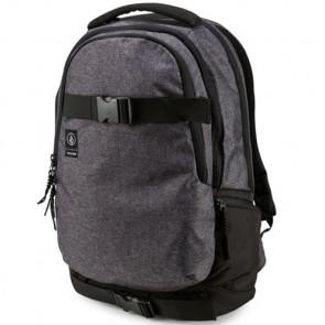 Volcom Vegabond Stone Backpack - Ink Black