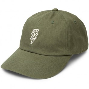Volcom Women's Stone Approved Hat - Dark Camo