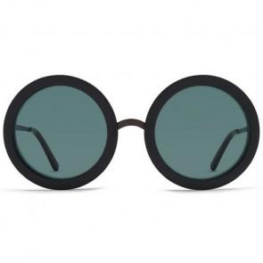 Von Zipper Women's Fling Sunglasses - Crystal Silver/Grey