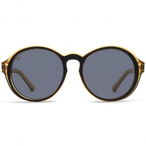 Von Zipper Women's Lula Sunglasses - Honey Blonde/Vintage Grey