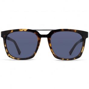 Von Zipper Plimpton Sunglasses - Black Tortoise/Navy