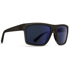 Von Zipper Dipstick Polarized Sunglasses - Charcoal Satin/Astro Poly
