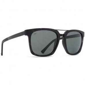 Von Zipper Plimpton Polarized Sunglasses - Tortoise Satin/Grey