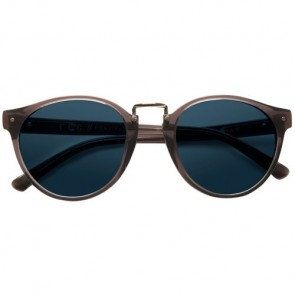 Von Zipper Stax Sunglasses - Smoke/Navy