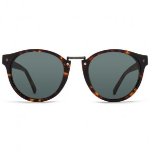 Von Zipper Stax Sunglasses - Tortoise Satin/Vintage Grey
