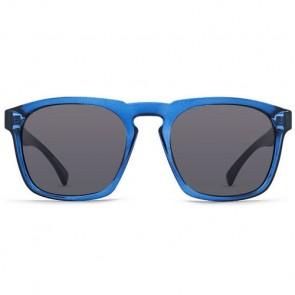 Von Zipper Banner Sunglasses - Slate/Black Crystal/Grey