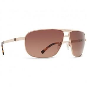 Von Zipper Skitch Sunglasses - Gold/Moss Gradient