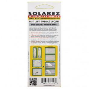 Solarez Microlite Weenie Repair