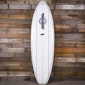 Walden Mega Magic 2 SLX 6'10 x 23 1/2 x 3 1/2 Surfboard